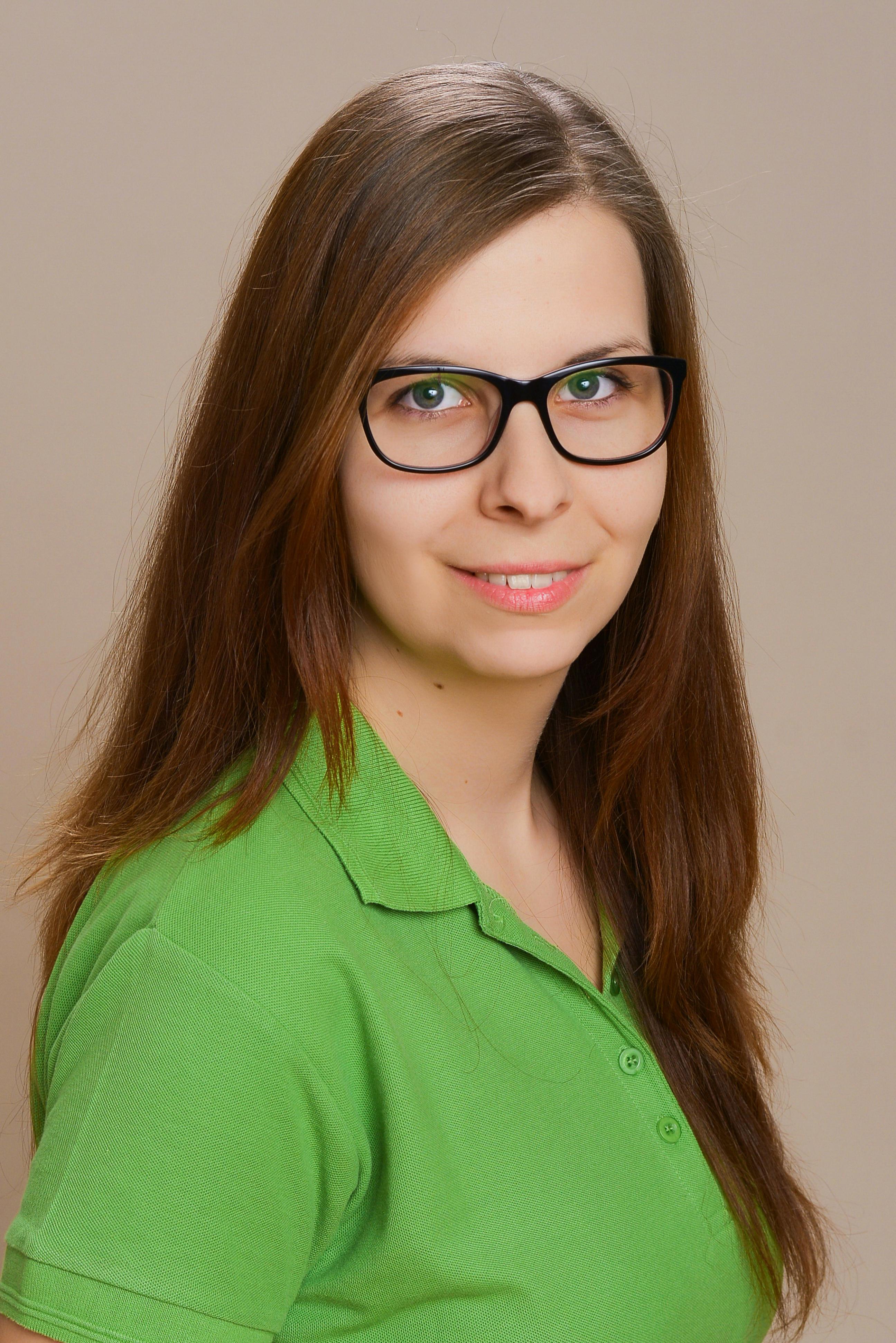 Szabó Dorottya - Óvodapedagógus